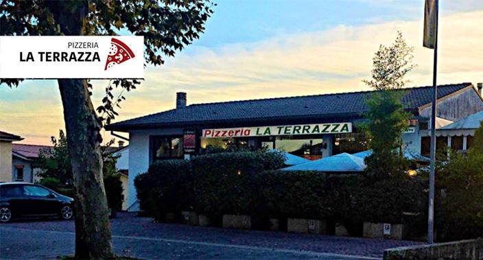 Pizzeria La Terrazza - Pieve di Soligo
