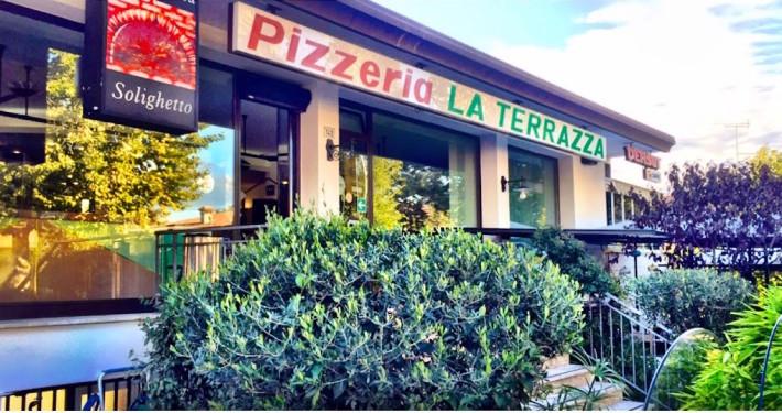 pizzeria la terrazza solighetto